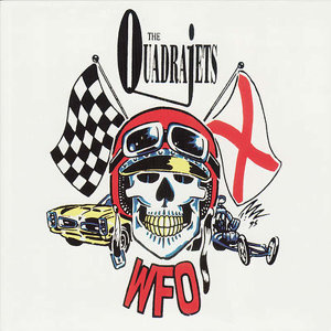 The Quadrajets 歌手頭像