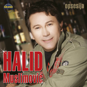 Halid Muslimovic 歌手頭像