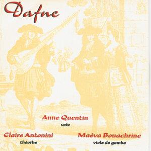 Trio Dafne 歌手頭像