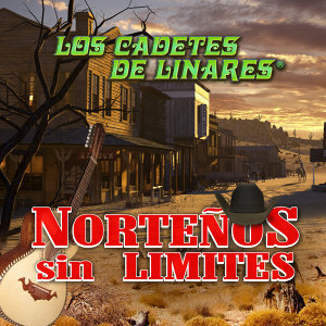 Los Cadetes De Linares 歌手頭像
