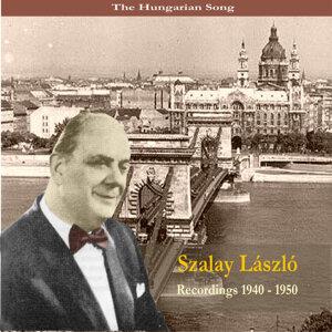 Szalay Laszlo 歌手頭像
