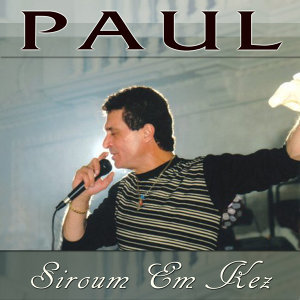 Paul Baghdadlian 歌手頭像