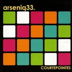 Arseniq33 歌手頭像