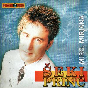 Seki Princ 歌手頭像