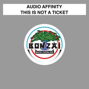 Audio Affinity