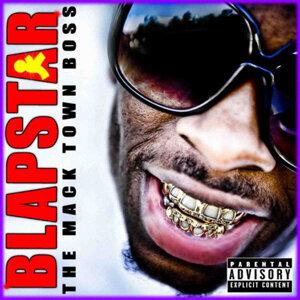 Blapstar 歌手頭像
