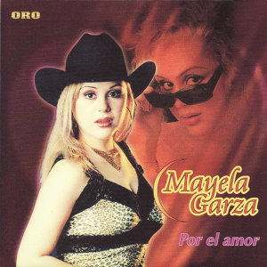 Mayela Garza 歌手頭像