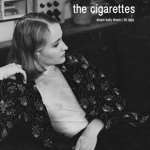 The Cigarettes 歌手頭像