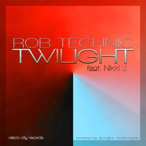 Rob Technic 歌手頭像