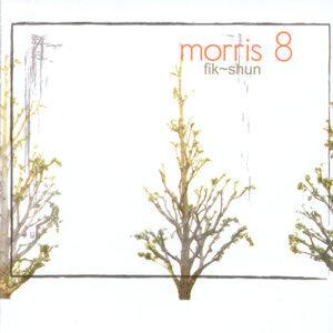 Morris 8 歌手頭像