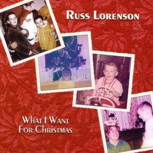Russ Lorenson 歌手頭像