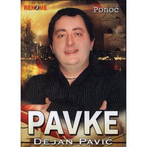 Dejan Pavic Pavke 歌手頭像