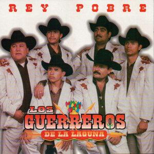 Los Guerreros de Laguna 歌手頭像