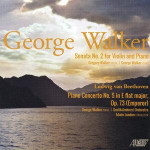 George Walker 歌手頭像