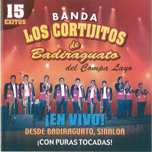 Banda Los Cortijitos De Badiraguato 歌手頭像