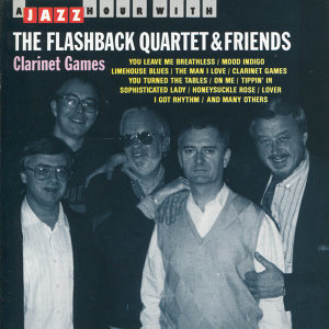 Flashback Quartet & Friends 歌手頭像