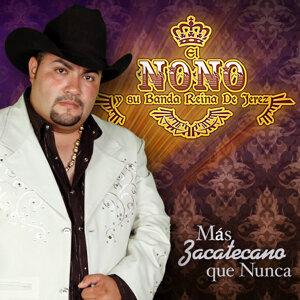 El Nono y Su Banda Reina De Jerez 歌手頭像