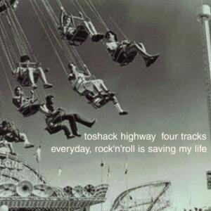 Toshack Highway 歌手頭像