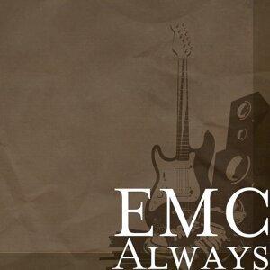 EMC 歌手頭像