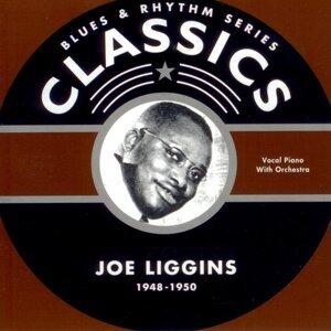Joe Liggins 歌手頭像