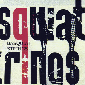 Basquiat Strings 歌手頭像