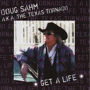 The Texas Tornado 歌手頭像