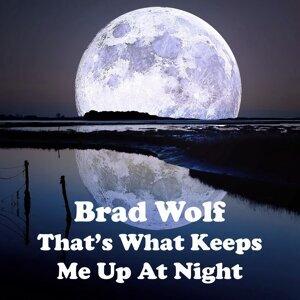 Brad Wolf 歌手頭像