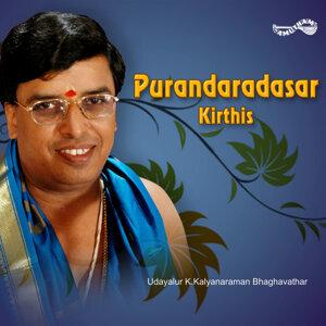 Udyalur K Kalyanaraman 歌手頭像