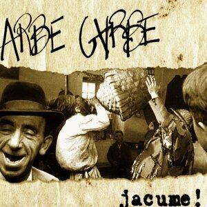 Arbe Garbe 歌手頭像