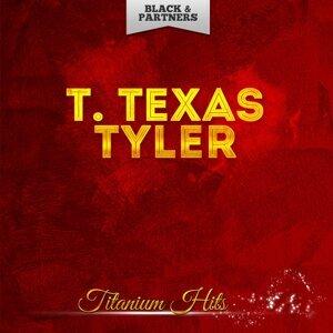 T Texas Tyler 歌手頭像