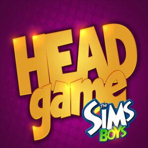 The Sims Boys 歌手頭像
