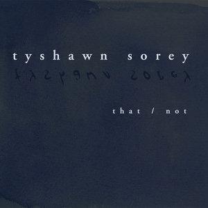 Tyshawn Sorey 歌手頭像