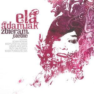 Ela Adamiak 歌手頭像