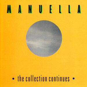 Manuella 歌手頭像