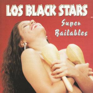 Los Black Stars 歌手頭像