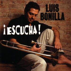 Bonilla, Luis 歌手頭像