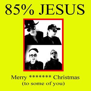 85% Jesus 歌手頭像