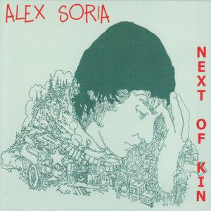 Alex Soria 歌手頭像