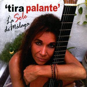 La Sole de Málaga 歌手頭像
