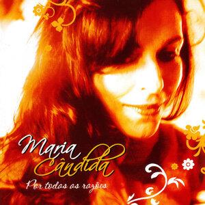 Maria Cândida 歌手頭像