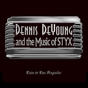 Dennis De Young (丹尼斯迪楊)