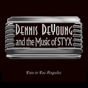 Dennis De Young (丹尼斯迪楊) 歌手頭像
