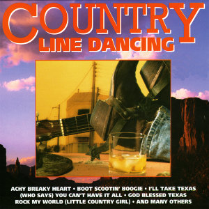 Country Line Dance Kings 歌手頭像