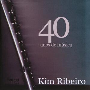 Kim Ribeiro 歌手頭像