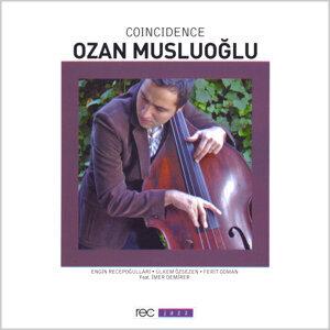 Ozan Musluoglu 歌手頭像
