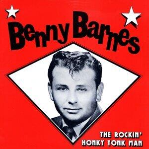 Benny Barnes 歌手頭像