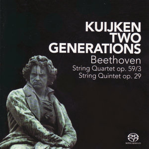 Kuijken Two Generations 歌手頭像