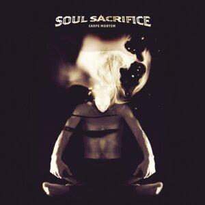 Soul Sacrifice 歌手頭像