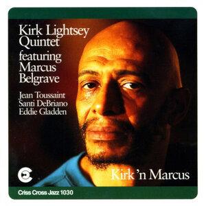Kirk Lightsey Quintet 歌手頭像