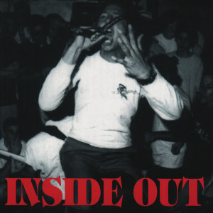 Inside Out 歌手頭像